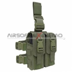 CONDOR MA65-001 Drop Leg M4...