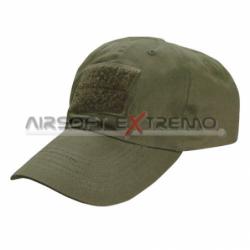 CONDOR TC-001 Tactical Cap OD
