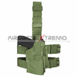 CONDOR TLH-001 Tactical Leg...