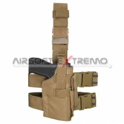 CONDOR TLH-003 Tactical Leg...