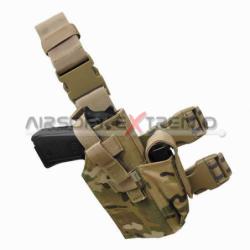 CONDOR TLH-008 Tactical Leg...
