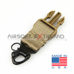 CONDOR US1011-003 Shackle...
