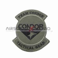 CONDOR 250-001 Patch OD (6...