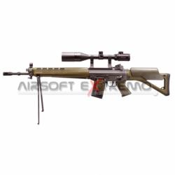 G&G SG550 TSG-550-STD-BNB-NCM