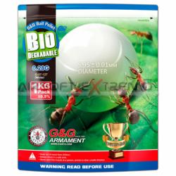 G&G Bio BB 0.28g / 1KG...