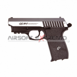 G&G GS-801 SV with Laser /...