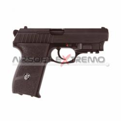 G&G GS-801 BK with Laser /...