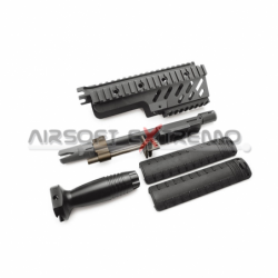 G&G R.A.S. for G36 / G-03-047