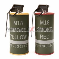 G&G Mock M18 Smoke Grenade...