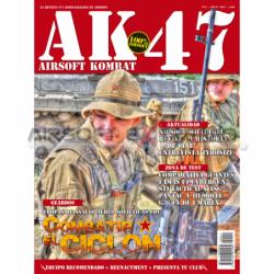 Revista AK47 Nº21