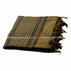 G&G Arab Scarf (OD & Black)...
