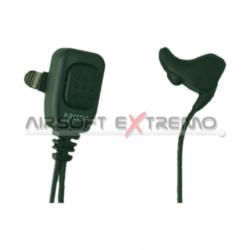 PIROSTAR Auricular AM-31...