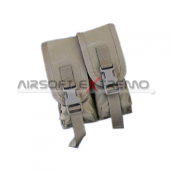 HSGI Double Rifle Mag Pouch...
