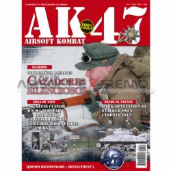 Revista AK47 Nº22