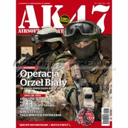 Revista AK47 Nº23