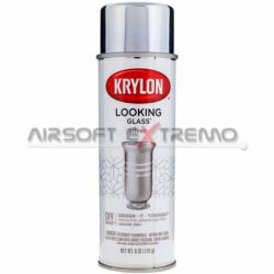 KRYLON Looking Glass Silver