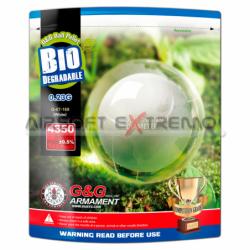 G&G Bio BB 0.23g / 1KG...