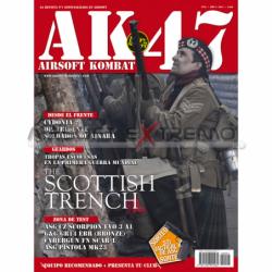 Revista AK47 Nº25