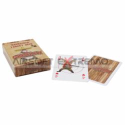 DAGRECKER DG013 Card Game