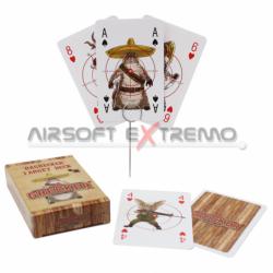 DAGRECKER DG014 Card Game...