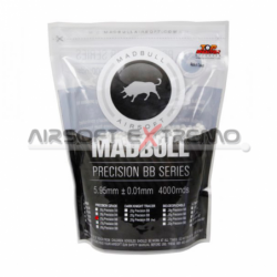 MADBULL 0.25g Precision BBs...