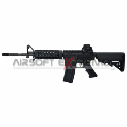 LCT LR4-RIS 7'' BlowBack