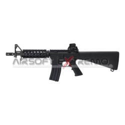 LCT LR16 Fixed Stock-CQB...