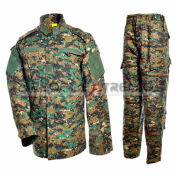 DRAGONPRO AU001 ACU Uniform...