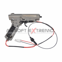 LCT PK-215 LCK47S Gearbox...