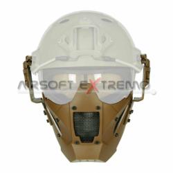 MiC DESIGN FAST Helmet Mask...