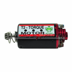 LCT PK-347 T2-Torque Motor...