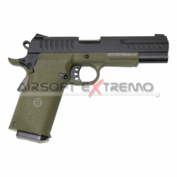 KJ WORKS KP-08 CO2 BlowBack OD