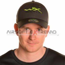 WILEY X 87 Stretch Fit Cap...