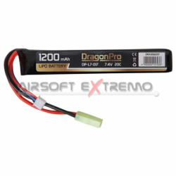 DRAGONPRO DP-L7-017 7.4V...