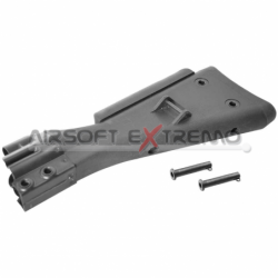 LCT LC028 LC-3 Cheekpiece...