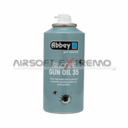 ABBEY Silicone Gun Oil 35...