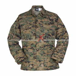 GENUINE GEAR F5450 BDU Coat...
