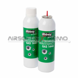 ABBEY Maintenance Gas 144a...