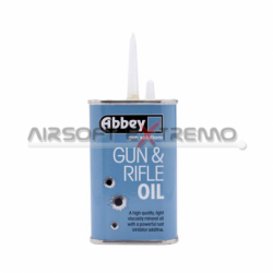 ABBEY Gun & Rifle Oil Long...