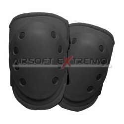 CONDOR KP1-002 Knee Pads Black