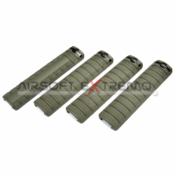 G&G Handguard Panel SET OD...