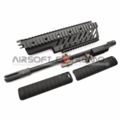 G&G R.A.S. for G36K / G-03-049