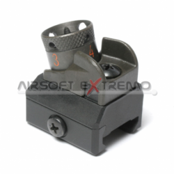 G&G Rear Sight for TR4-18 /...