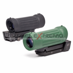 G&G 4X Magnifier Scope (OD...