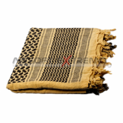 G&G Arab Scarf (Yellow &...