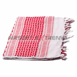 G&G Arab Scarf (White &...
