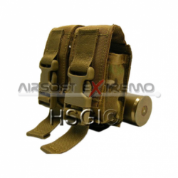 HSGI 40mm Pouch Coyote Brown