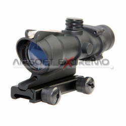 G&G TA31 4X Red Dot Scope...