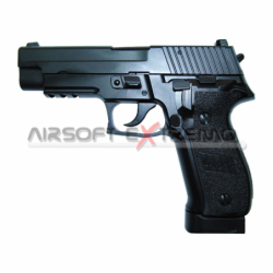 KJ WORKS KP-01 CO2 BlowBack