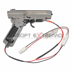 LCT PK-214 LCK47 Gearbox...